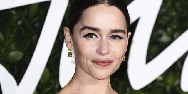 Emilia Clarke maakt stripboek om taboe rond menstruatie te verkleinen