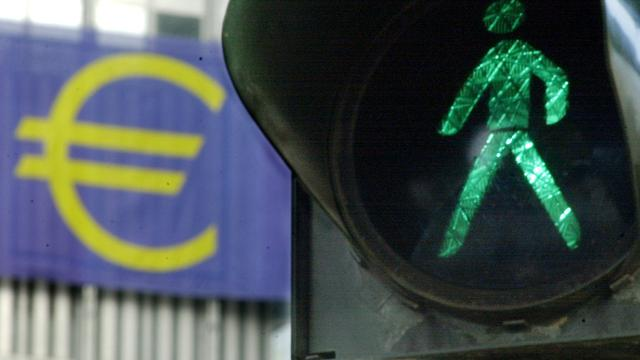 Eurolanden gaan verder nadenken over aparte begroting voor eurozone