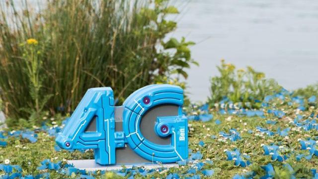ACM: 4G moet in rest van Europa even snel zijn als in Nederland