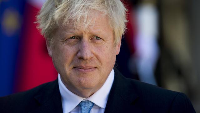 Britse kranten verdeeld over onwettig verklaarde parlementsschorsing
