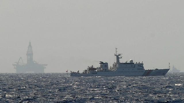 Aziatische landen gaan onderhandelen over gedragscode voor Zuid-Chinese Zee