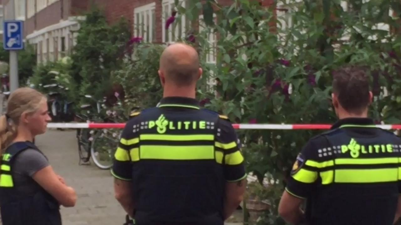 Drie doden bij familiedrama in Amsterdam