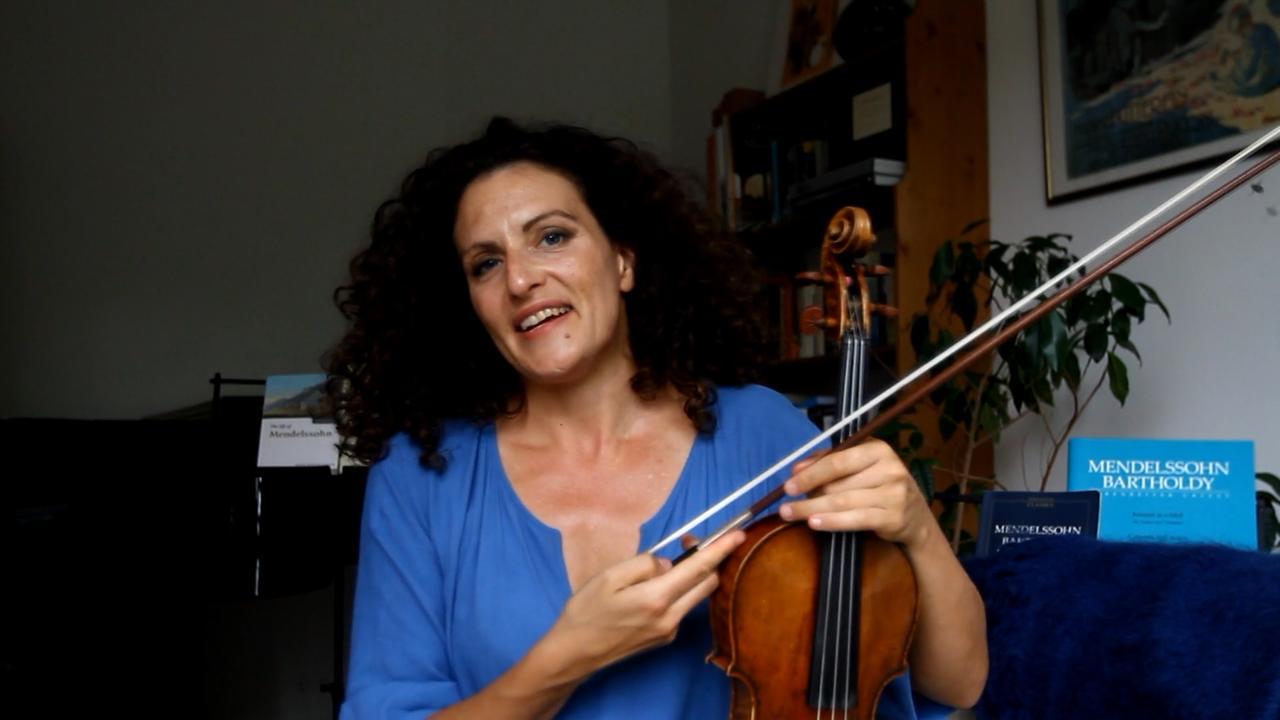 Top tien crowdfunding: Verliefd op Mendelssohn!