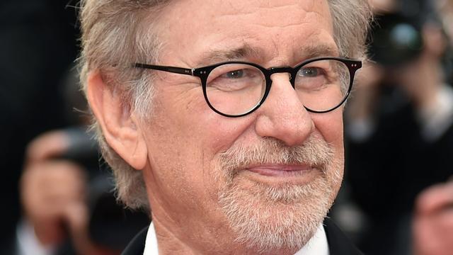 'Leonardo DiCaprio wil Spielberg als regisseur voor politiek drama'