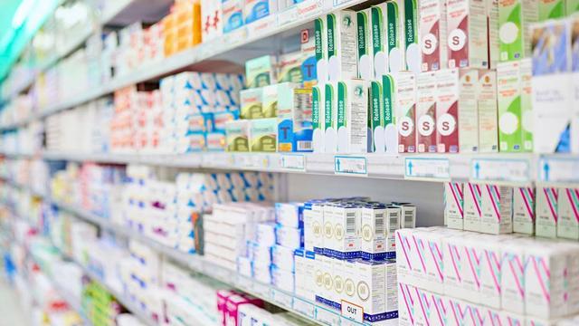Flink meer uitgegeven aan dure geneesmiddelen in Nederland
