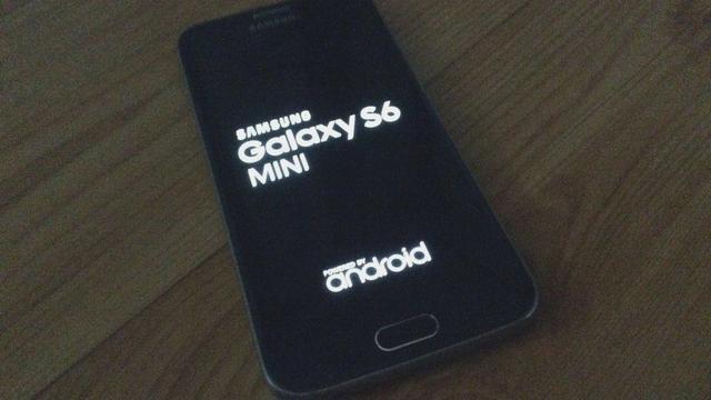 'Foto's van Galaxy S6 Mini verschijnen online'