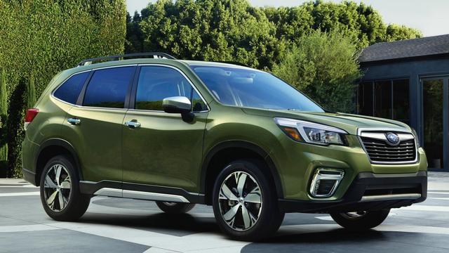 Subaru geeft gerommel met verbruikscijfers toe