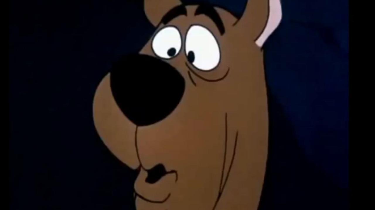 Scooby-Doo: zo zag seizoen één eruit