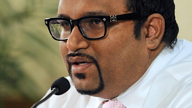 Vicepresident Malediven verdacht van betrokkenheid aanslag president