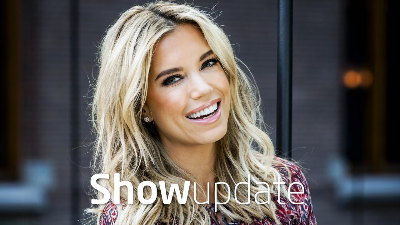 Show Update: Ophef over paasfoto Sylvie