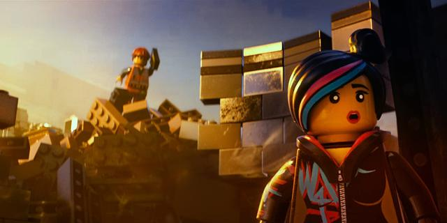 Universal wil nieuwe LEGO-films gaan maken