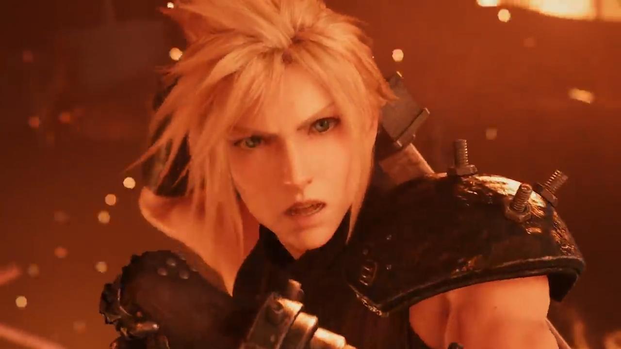 Gameontwikkelaar toont nieuwe trailer remake Final Fantasy VII