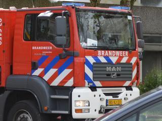 Oorzaak brand nog onbekend