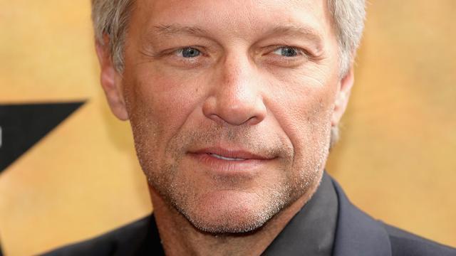 Jon Bon Jovi had moeite met vertrek Richie Sambora