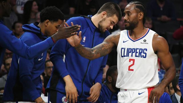 Na zomerse volksverhuizing is Los Angeles weer epicentrum van NBA