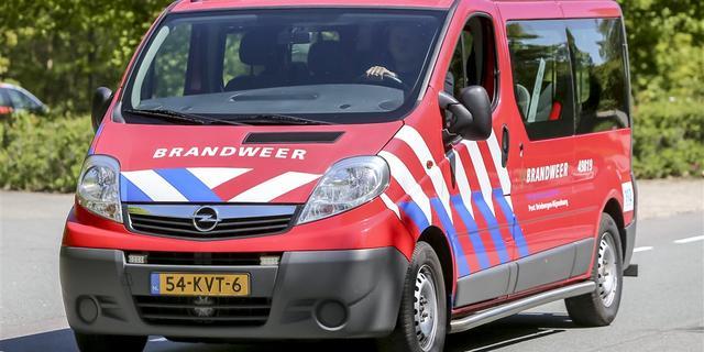 Brand in Van der Hoeven Kliniek vermoedelijk aangestoken door patiënt