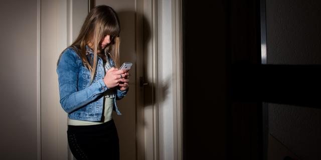 Jaarlijks worden 400.000 Nederlanders online gepest