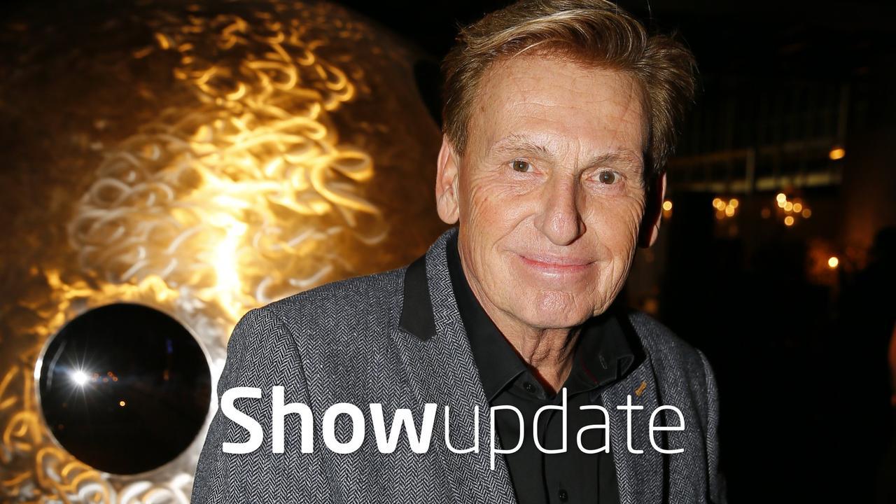 Show Update: Henny Huisman verklaart verkeerde BN'er dood
