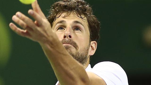 Haase dringt door tot tweede ronde Indian Wells