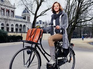 Eva Hukshorn is nog geen 40 jaar, maar zeer ervaren als financieel en strategisch adviseur