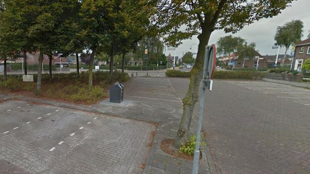 Fransman (46) opgepakt voor trappen en beetpakken van agent in Oosterhout