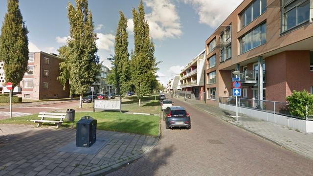 Brand in woning Rembrandt van Rijnstraat onder controle