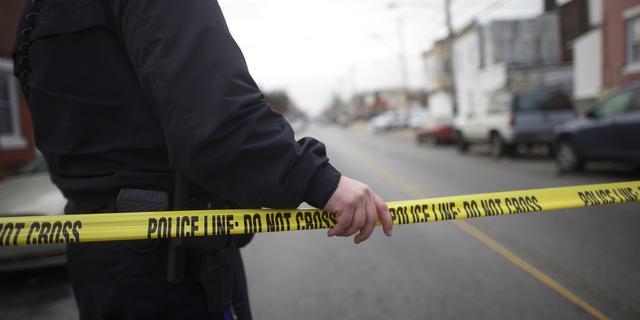 Politie doodt man die vuur opent bij verjaardagsfeest in San Diego
