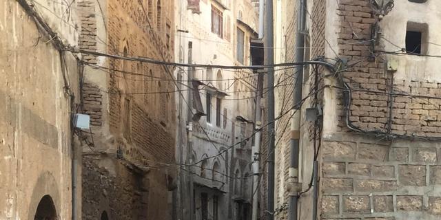 1,6 miljoen kijkers voor Floortje naar het einde van de wereld in Jemen