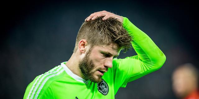Schöne wil tegen Feyenoord bekernederlaag rechtzetten