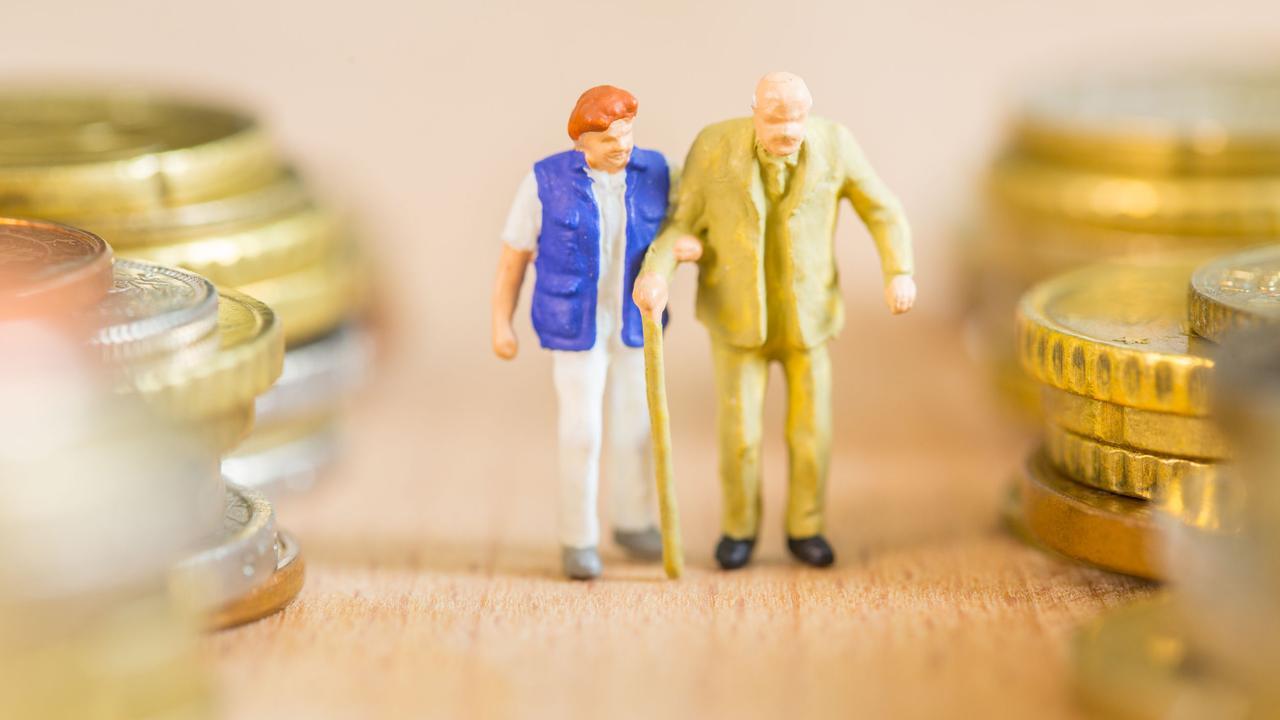 Positie pensioenfondsen verslechterd, kortingen lijken onvermijdelijk