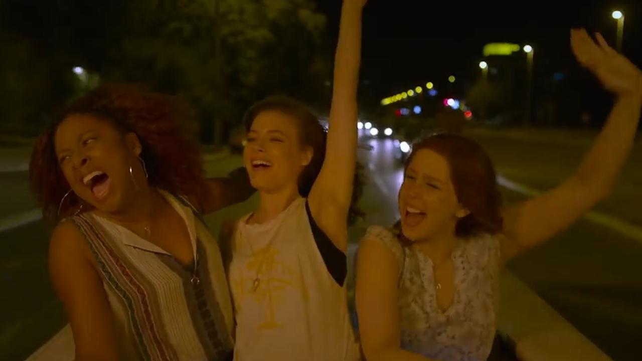Bekijk hier de trailer van Ibiza