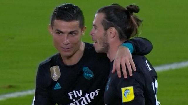Ronaldo schiet Real Madrid naar finale WK clubs in spectaculair duel