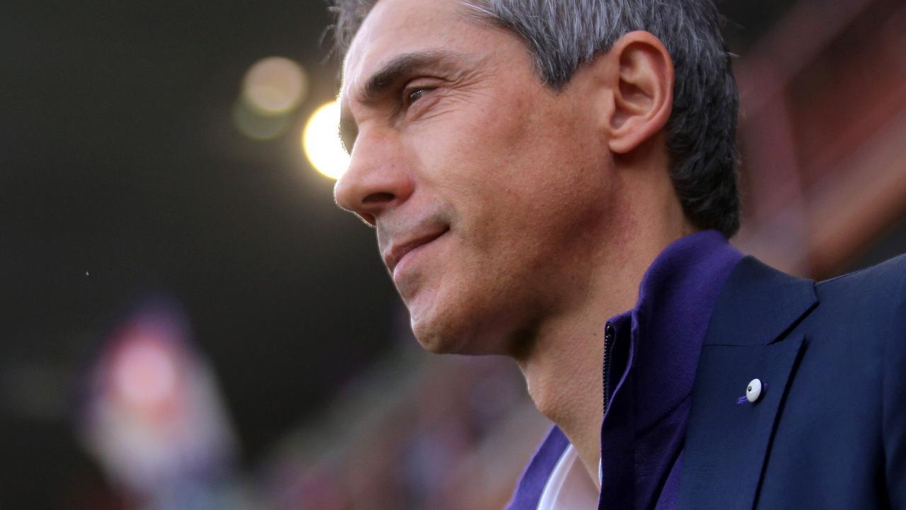 Merkwaardige rode kaart Fiorentina-coach