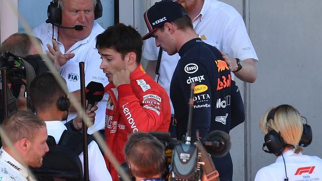 Formule 1-directeur Masi: 'Verklaarbaar dat besluit stewards lang duurde'