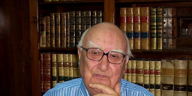 Italiaanse bestsellerschrijver Andrea Camilleri (93) overleden