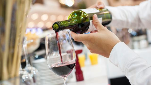 Uit eten: welke wijn kies je van de kaart?