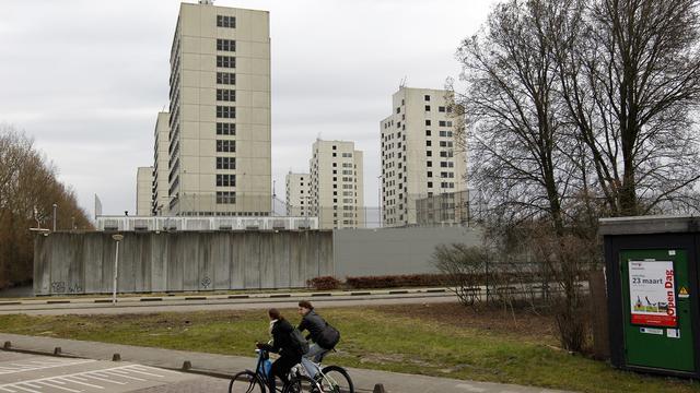 Sloop van Amsterdamse Bijlmerbajes start woensdag