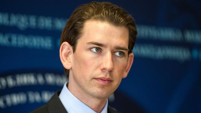 Oostenrijkse minister tegen verdere EU-onderhandelingen Turkije