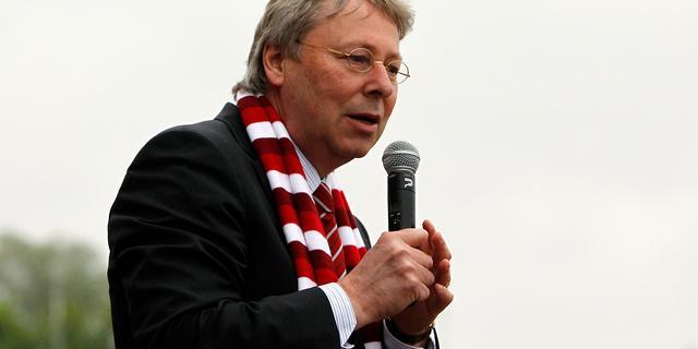 Utrechtse burgemeester reageert op illegaal feest: 'Schande'