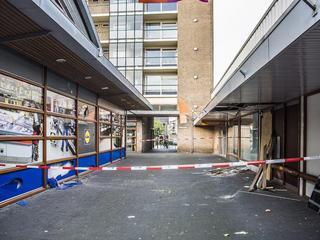 Omwonenden hoorden rond 1.15 uur grote knal, geen gewonden