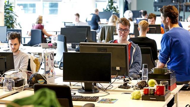 NU.nl zoekt eindredacteur tekst (gesloten)