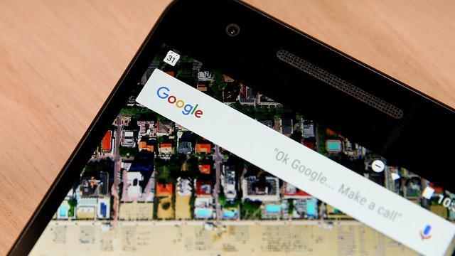 'Google brengt eigen stemassistent naar Nexus 5X en 6P'