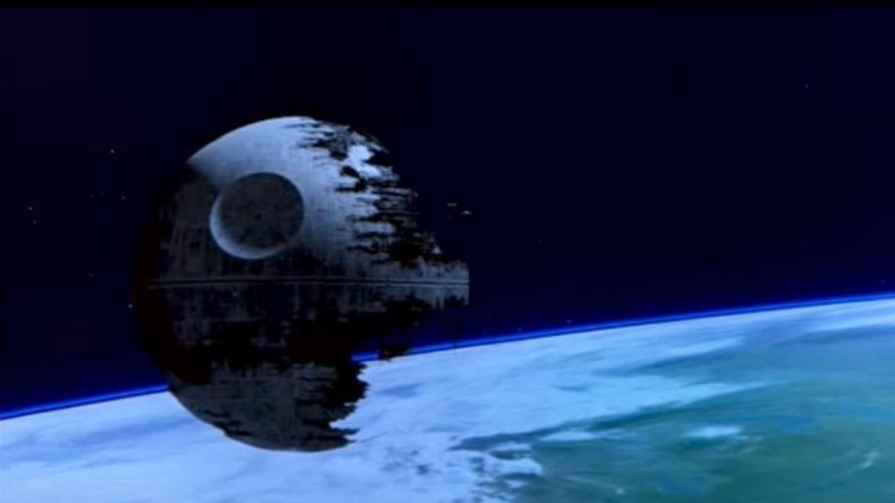 Bekijk hier de trailer van Star Wars: Return of the Jedi