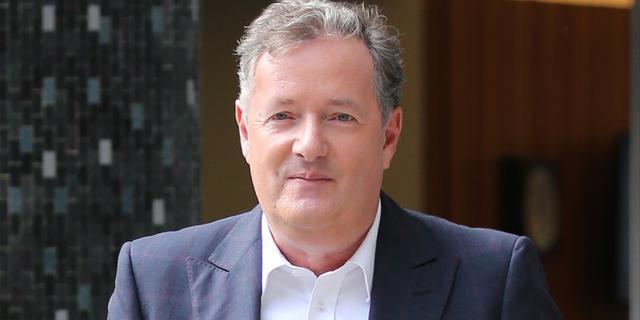 Britse host Piers Morgan stopt met show na kritiek op Meghan Markle