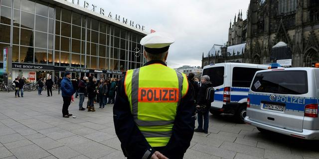Zeker achttien asielzoekers betrokken bij aanrandingen Keulen