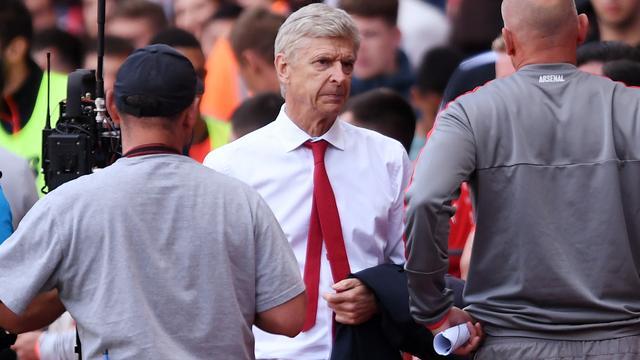 Wenger zoekt oorzaak van nederlaag Arsenal bij EK