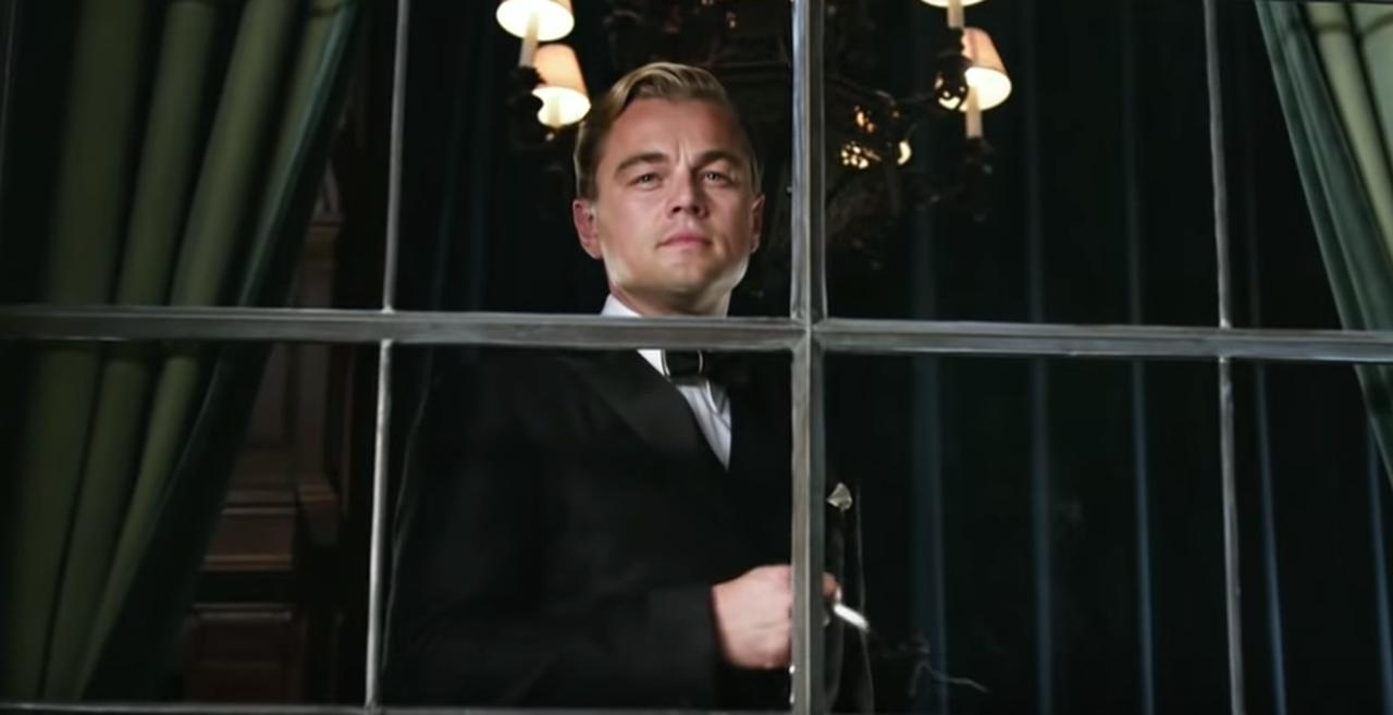 Bekijk de trailer van The Great Gatsby (2013)