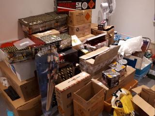 Ook hennepkwekerij in woning aangetroffen
