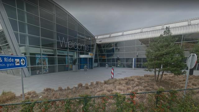 Vluchten Eindhoven Airport vertraagd door eerdere bagagebandenstoring