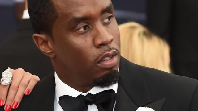Zoon Sean 'Diddy' Combs bedankt vader na arrestatie